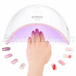 Nail-Dryer-Curing-Lamp-Nails-Phototherapy-Machine-Tool-36W-UV-18-LED-Nail-Makeup