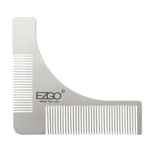 EZGO-Beard-Styling-Comb-Shaping-Template-Tool-for-Hipster-Style-Hair-Care