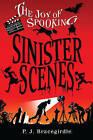 Sinister Scenes by P J Bracegirdle (Hardback, 2011)