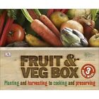 RHS Fruit & Veg Box by DK (Mixed media product, 2016)
