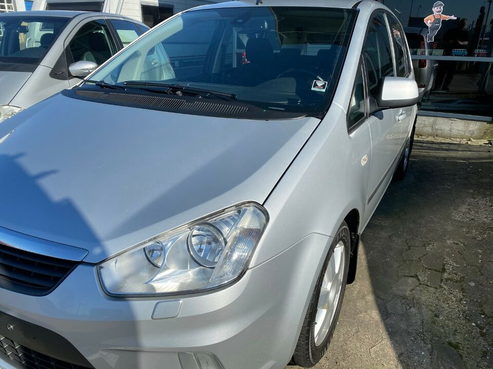 Ford C-MAX 1,6 TDCi 90 Trend Collection Diesel modelår 2009