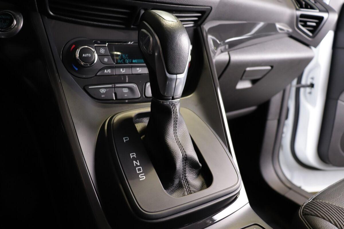 Ford Kuga 2,0 TDCi 150 Titanium aut. AWD