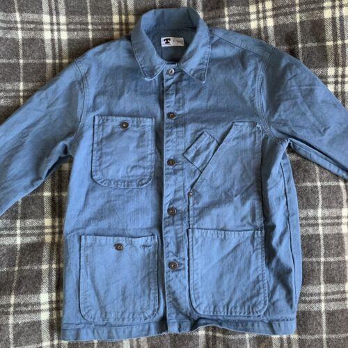 Tellason Chore Coverall Jacket