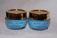 2 Jars Estee Lauder Hydrationist Moisture Creme