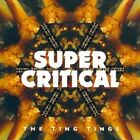 Super Critical The Ting Tings 5051083083638