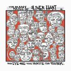 The Many Faces of Oliver Hart or How Eye One the Write Too Think by Oliver Hart (CD, 2003, Rhymesayers Entertainment)