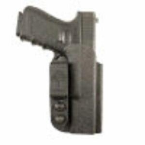 DeSantis-Slim-Tuk-Kydex-IWB-Holster-Ruger-LCP-II-380-Black-Ambidextrous