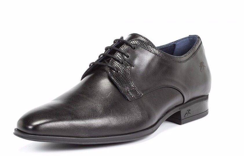 chaussure fluchos golem 9952  noir du 39 au 44  confort absolu