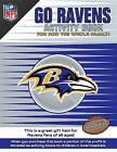 Go Ravens Activity Book by Darla Hall (Paperback / softback, 2014)