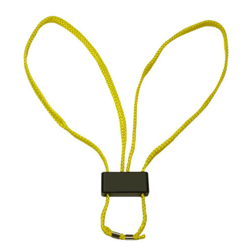 ESP® High Quality Service Police Security Textile Disposable Handcuffs 5pcs Set