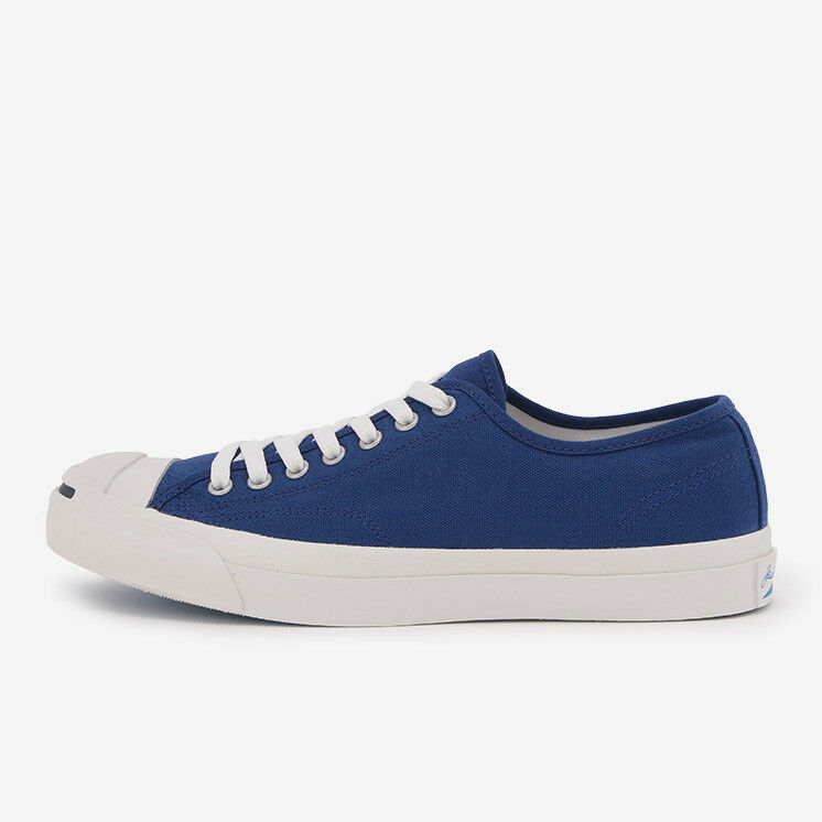CONVERSE JACK PURCELL COLORS R Blue OX Limited Japan Exclusive