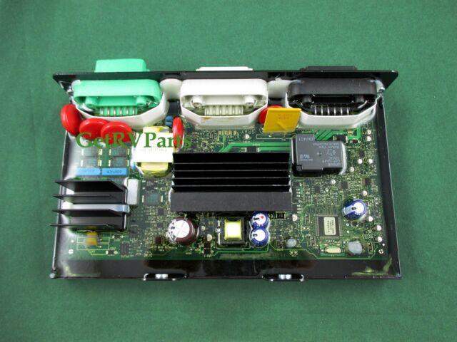 genuine onan cummins 300 6396 rv generator control circuit board ebay rh ebay com