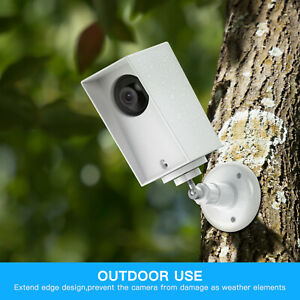 Waterproof Bracket Protective Case Wall Mount For Wyze Cam Pan Security Camera