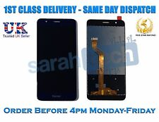 New Huawei Honor 8 Touch Screen Digitizer LCD Display Assembly Sapphire Blue