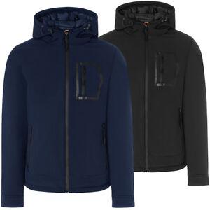 Veste homme TWIG Blizzard Jacket L303 capuche manteau blouson doudoune