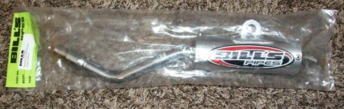 KS-61 Bill/'s Pipes Exhaust Silencer  00-01 KX 65 Part No