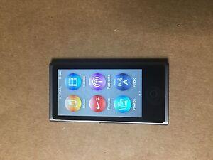 ipod nano model a1446 manual