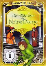 DVD NEU/OVP - Der Glöckner von Notre Dame - Klassiker für Kinder
