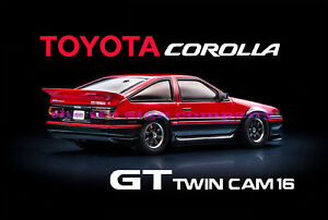 Toyota Corolla Gt Twin Cam 16 Sign Great Gift For Any Car Guy
