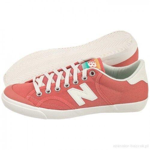 Womens new balance wlproapc nuevo gr:37 Medium B rosa coral NB cortos señora