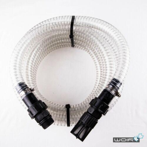 Membrankessel Hauswasserwerk 24L Edelstahl Druckschalter Flexschlauch Manometer