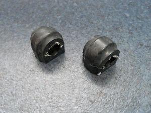 BMW Mini Cooper Rubber Bearing Stabilizer R50 R52 R55N R56N R57N R58 R59 R60 R61