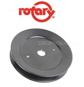 Rotary-9121-Steel-Pulley-Husqvarna-AYP-Roper-Sears-153531-173434-532173434