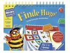 Finde Hugo! von Tanja Bürgermeister (2016, Ringbuch)