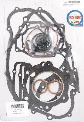 KR Motorcycle engine complete gasket set for HONDA CRM NS NSR 125 85-03