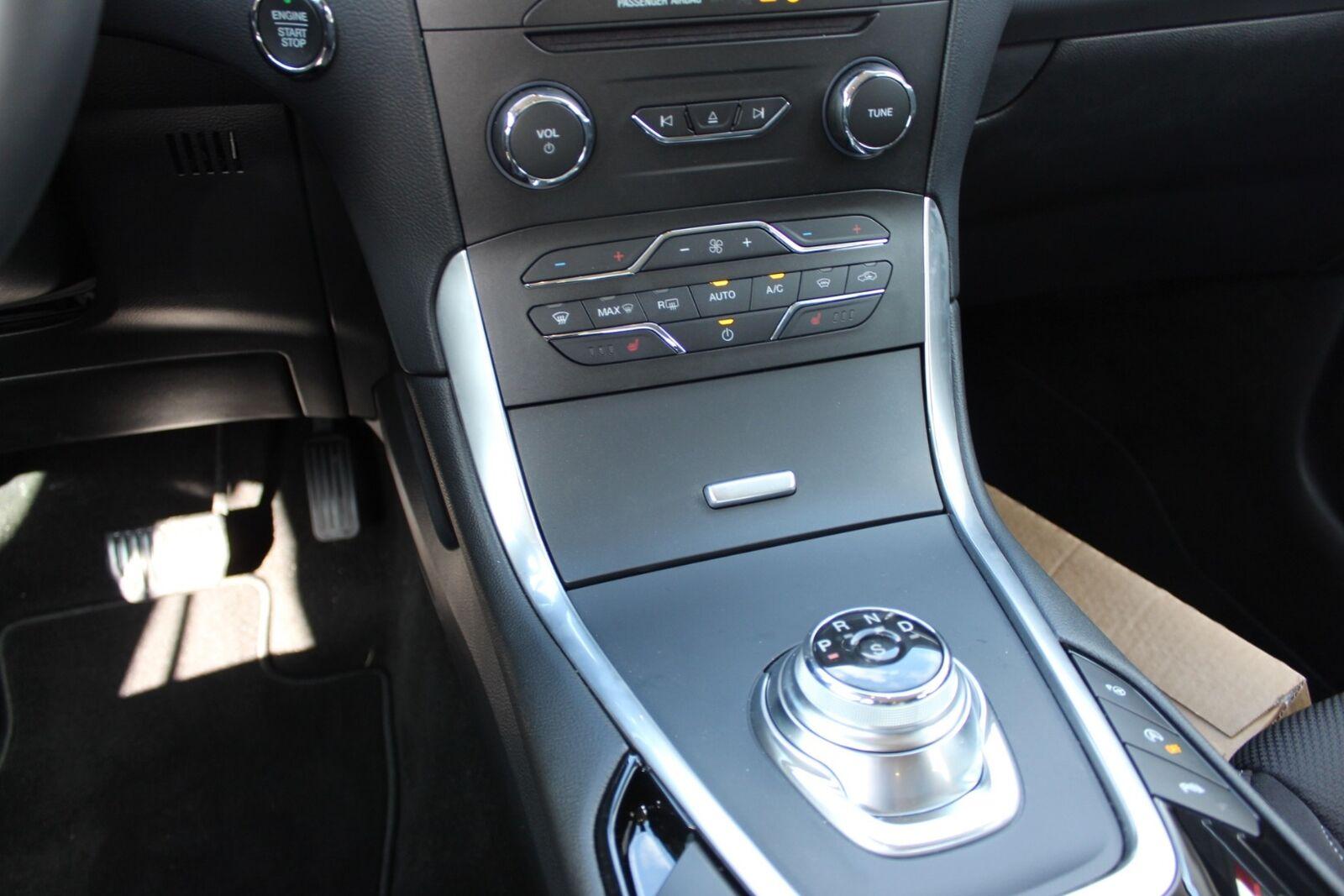 Ford S-MAX 2,0 EcoBlue Titanium aut. 7prs - billede 11