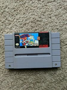 MARIO-PAINT-SUPER-NINTENDO-SNES-cart-only-TESTED
