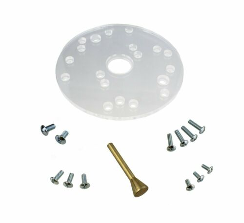 Replacement For Makita Router Table Base Plate  Fits most router