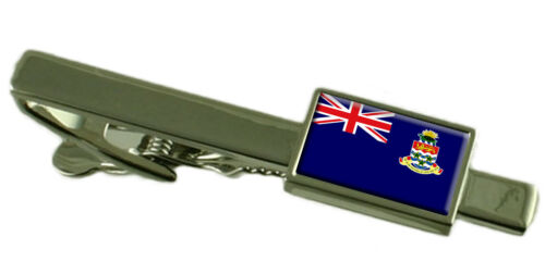 South Australia Flag Gold-tone Cufflinks Money Clip Engraved Gift Set
