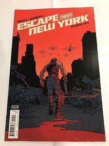 Escape-from-New-York-1-Cover-A-Boom-Comic-1st-Print-2015-unread-NM