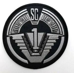 Stargate Patch