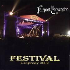 fairport convention - cropredy festival 2002-   live - 2- CD