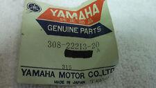 Yamaha OEM NOS upper spring seat 308-22213-20 DT2 DT3 RT2 RT3  #5157