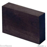 Charcoal Soldering Block Medium 4-3/4x 3x 1-1/2 Hard