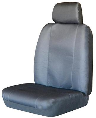 WATERPROOF CANVAS CAR SEAT TOYOTA LANDCRUISER ***BRAND NEW***