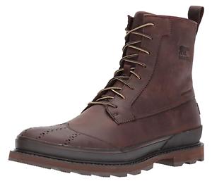SOREL-Mens-Madson-Wingtip-Boots
