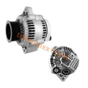 Lichtmaschine-fuer-KOMATSU-PC220-PC200-XZN1306-600-861-6410-101211-7960-027960