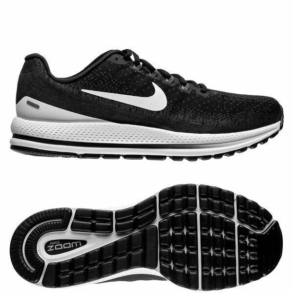 Nike Air Zoom Vomero 13 Black White