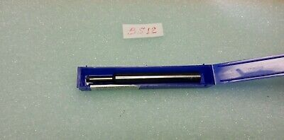 ".290/"" NEW SCT TOOL CARBIDE THREAD MILL SINGLE FORM 14 TO 40 TP-I DIA"