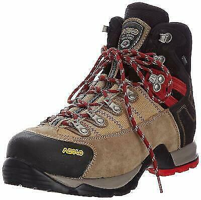 Asolo Men/'s Fugitive Gtx Hiking Boots