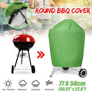 Telo-Copertura-Custodia-Barbecue-Copri-Protezione-Impermeabile-77cm-X-58cm