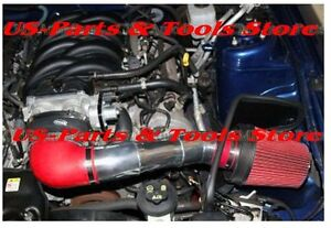 Ford-Mustang-GT-v8-cold-air-intake-kit-2005-2009-05-09-Filtre-a-Air-Sport-Pol-R