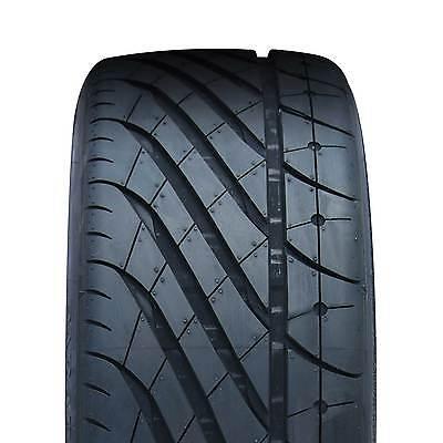 4 x 195/50/15 82V (1955015) Yokohama Parada Spec 2 High Performance Road Tyres