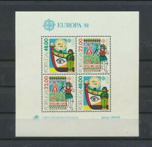 Portugal-1507a-neuf-sans-charniere-complete-souvenir-sheet-Dancers-in-national-costumes