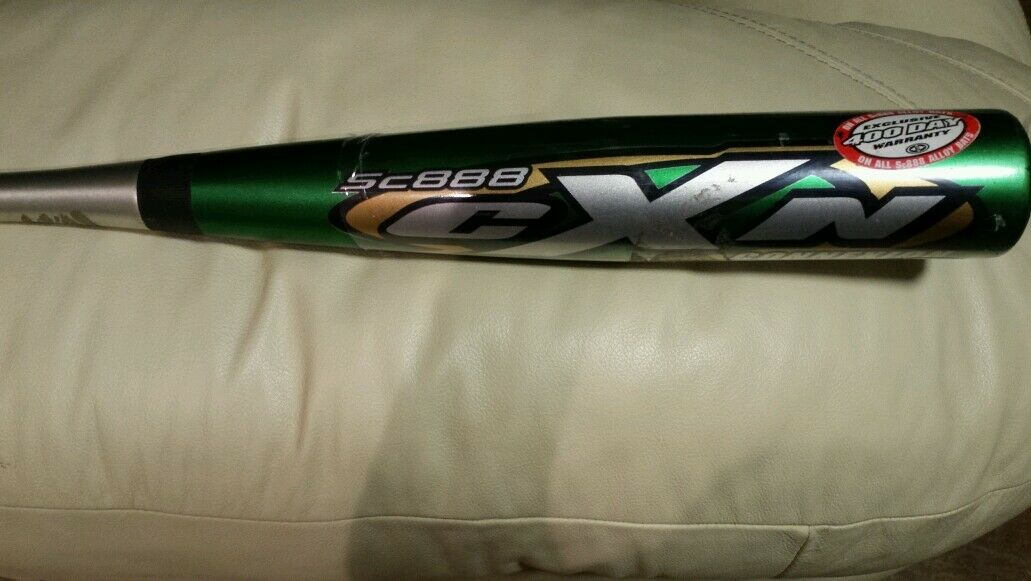 Easton Connexion SC888 Z-core,  32 29 -3. Model  BT100-Z, RARE find.