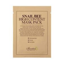 *BENTON* Snail Bee High Content Mask Pack 20g x 5pcs  -Korea cosmetics